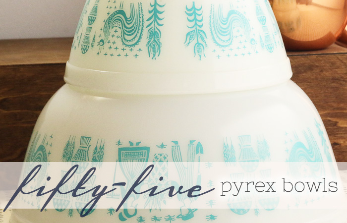 pyrex front page